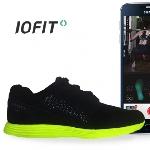 Sepatu Pintar Bagi Pemain Golf Luncur di Kicksarter