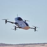 Kolaborasi IWC dan Airspeeder Gelar Balapan Mobil Terbang Pertama Di Dunia