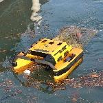 Jellyfishbot, Robot yang Akan Memakan Sampah di Lautan