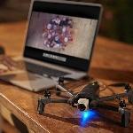 ANAFI Drone Berkemampuan 4K Dengan Perspektif 180 Derajat