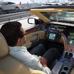 LG dan Here Kolaborasi Ciptakan Platform untuk Self Driving Cars