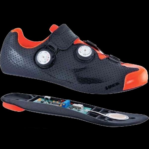 Potentiometer, Pengukur Kecepatan Bersepeda yang Dapat Ditempelkan ke Sepatu Anda