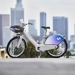 Lyft Memperlihatkan E-Bike Generasi Terbaru