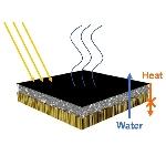 Tenaga Surya, Kayu dan Bakteri Untuk Memurnikan Air Minum