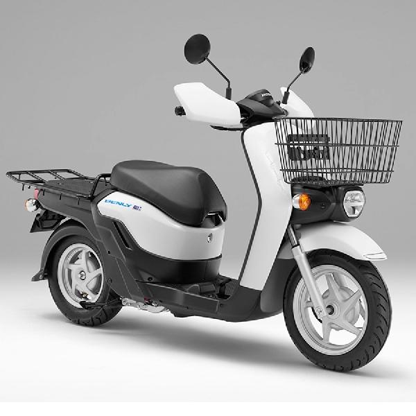 4 Produsen Kenamaan Jepang Uji Baterai Untuk Motor Listik