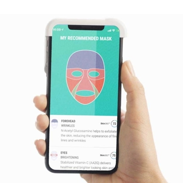 Neutrogena MaskiD, Cara Pintar Ciptakan Masker Wajah untuk Perawatan