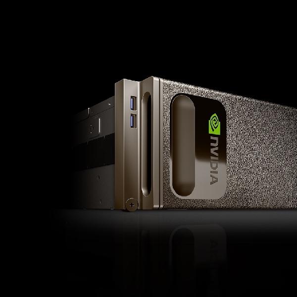 Self Driving Cars : NVIDIA Ciptakan Teknologi Merubah Citra Image