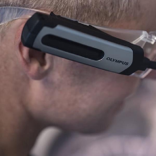Olympus Rilis Perangkat Smart Glasses, Apa Kelebihannya?
