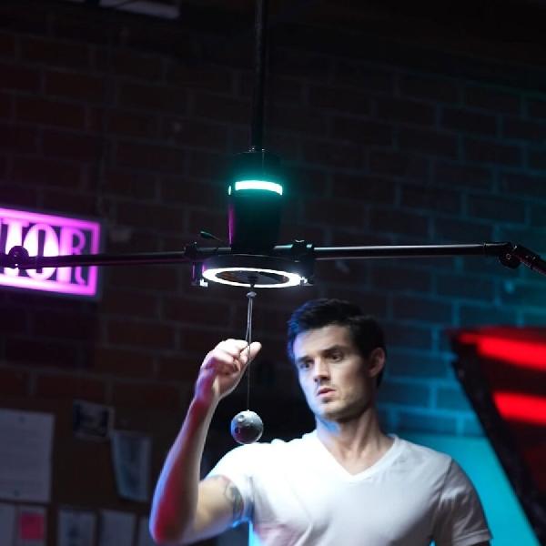 Orbit: Jalur Kamera Dolly dengan Hasil Sinematik