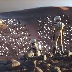 """Penampakan Konsep Kota Mars Bernama """"Nuwa"""""""