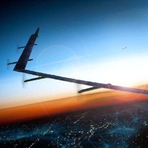 Peneliti Rancang Drone Pendeteksi Teriakan Orang yang Butuh Pertolongan