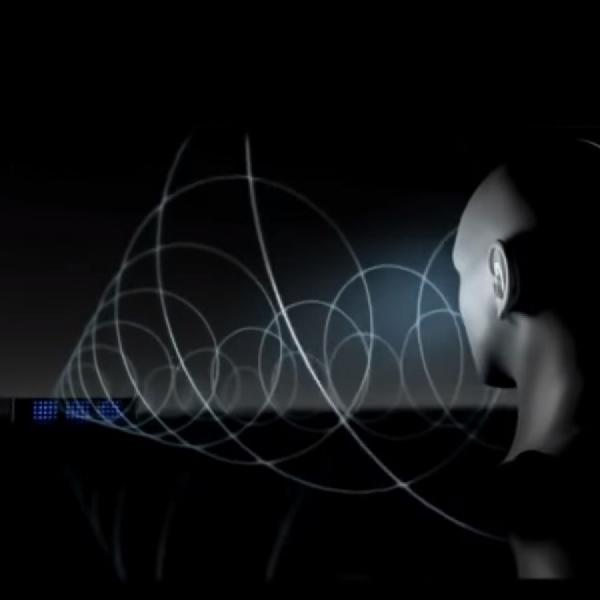 Perangkat Ini Memancarkan Musik Di Kepala Anda Tanpa Headphone