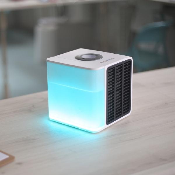 Sejukkan Ruangan Anda dengan Evapolar Portable AC