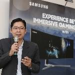 Samsung Rilis QLED CHG60, Monitor Gaming dengan Layar Super Lebar