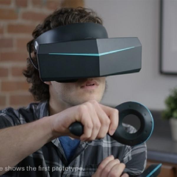 Pimax 8K: Headset VR 8K Pertama di Dunia