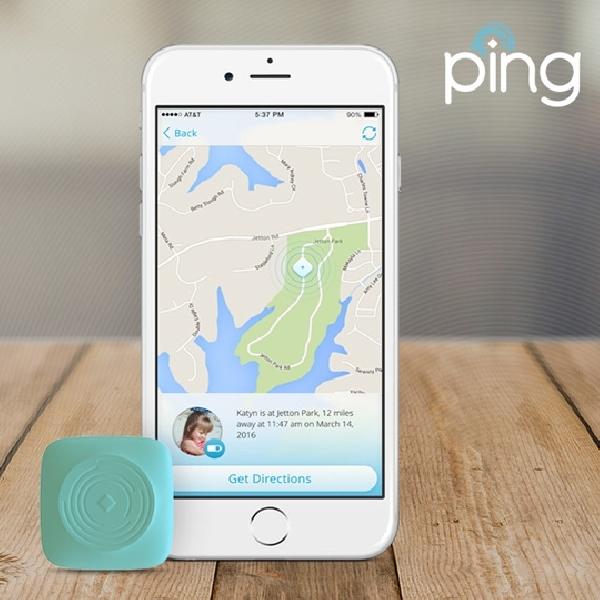 GPS Tracker Mini Ini Dilengkapi Segudang Fitur Premium