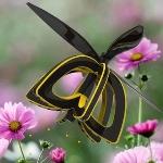 Plan Bee, Drone Unik yang Memiliki Fungsi Layaknya Lebah