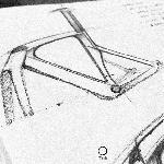Prototipe 0: Sepeda Balap Futuristik Cocok Untuk Kota-Kota Besar