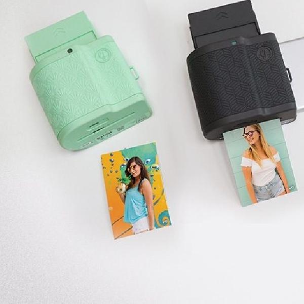 Prynt Pocket, Printer Smartphone Portable, Bisa Cetak Video Augmented Reality