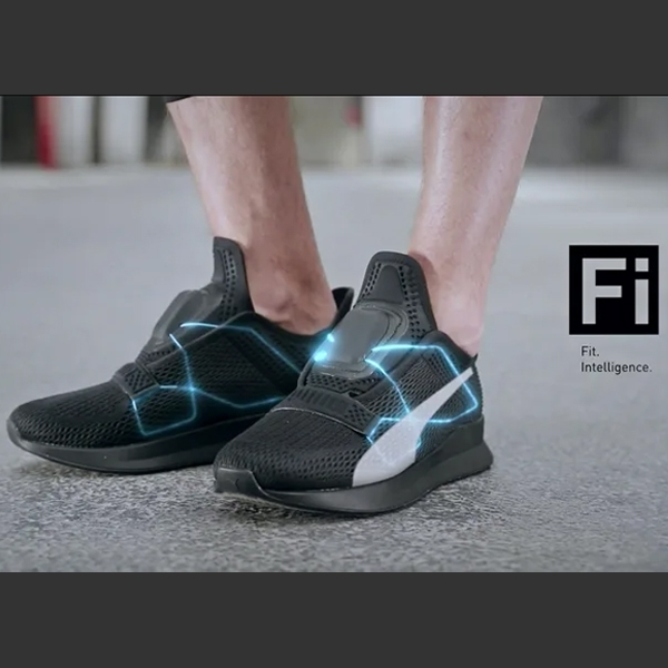 Giliran Puma Pamerkan Self-Lacing Sneakers