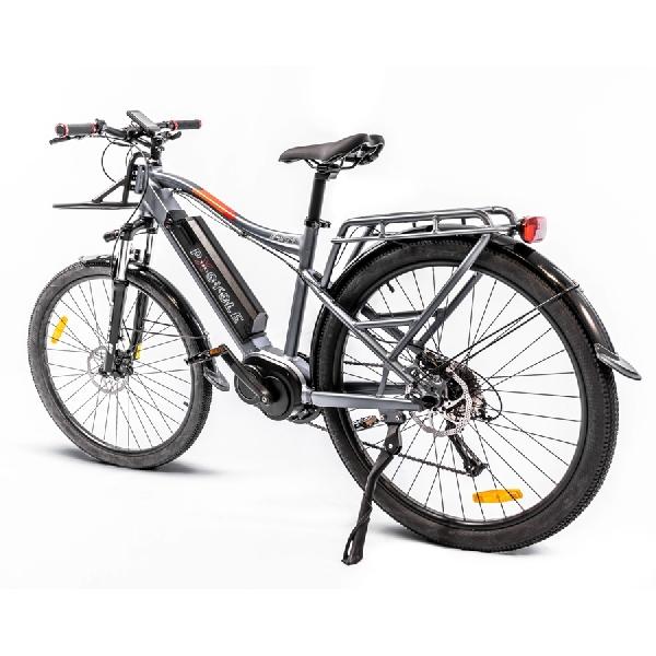 pXcycle, Sepeda Elektrik Gunung dan Perkotaan Terbaik