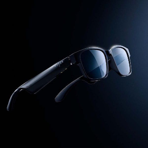 Razer Umumkan Kacamata Pintar Anzu yang Dilengkapi Wireless Audio