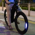 Reevo, Sepeda Elektrik Hubless Masa Depan dengan Keamanan Total