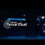 Samsung Ciptakan SmartSuit Spesial untuk Atlet Olimpiade Skaters