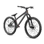 Sepeda BMX Spesial Satu-Satunya Dari yang Terkenal di Dunia