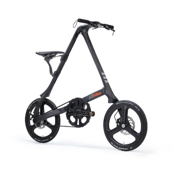 Strida C1, Sepeda Lipat 5000 Dolar