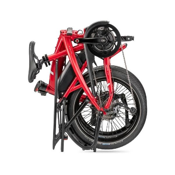Tern Lakukan Upgrade Utilitas Sepeda Lipat Vektron Terlaris