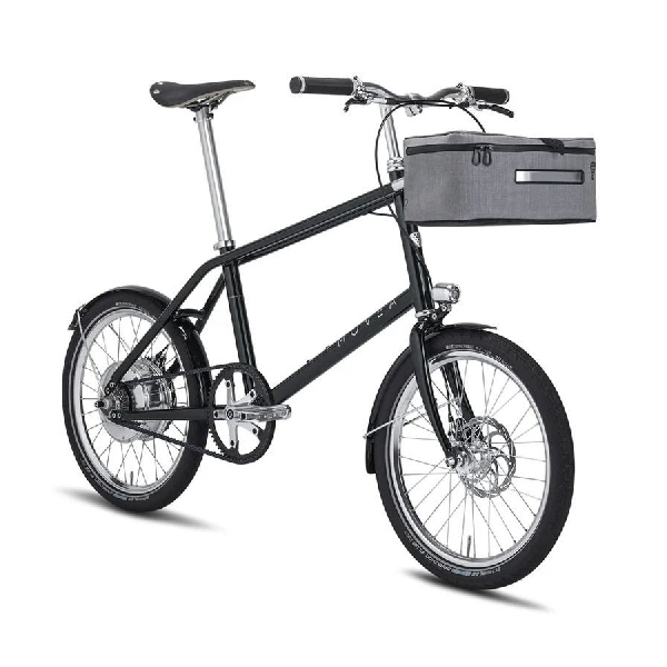 Sepeda Listrik Movea E-Motion Hadir untuk Menaklukkan Kota