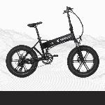 Sepeda Listrik Pengisian Daya Otomatis Terbaik Dunia