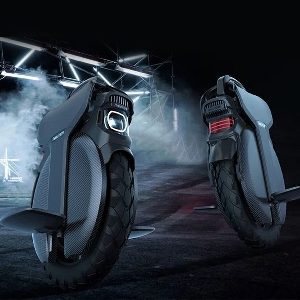 InMotion V11 Electric Unicycle, Sepeda Roda Satu Pertama di Dunia