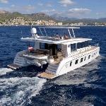 Silent Yachts, Produksi Kapal Mewah Tesla