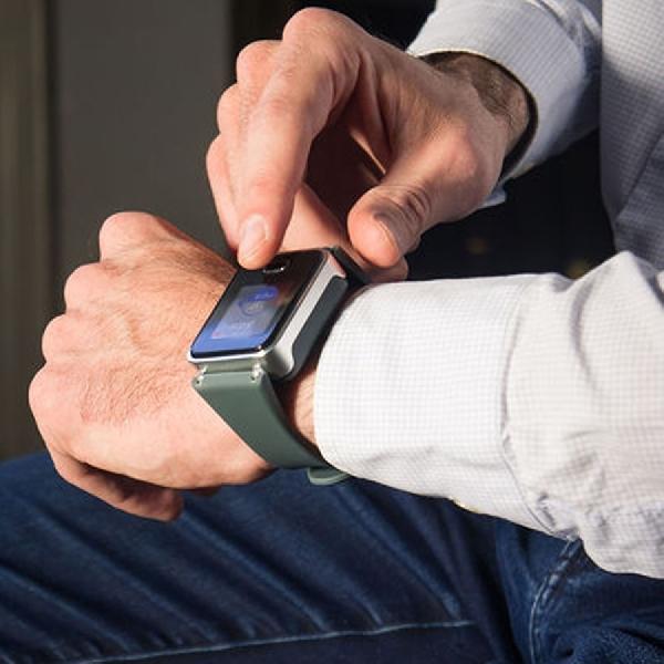 Smartwatch ini Mampu Pantau Gula Darah dan Pantau Kesehatan Penggunanya