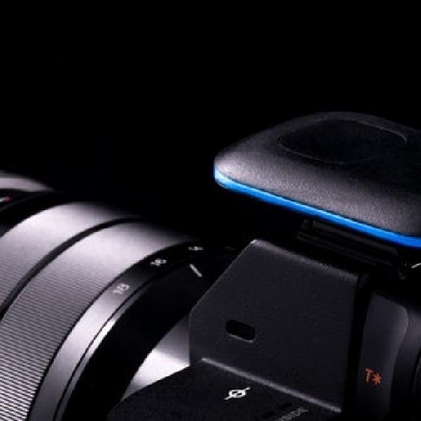 Spark, Bantu Kontrol Kamera Menggunakan Smartphone Anda