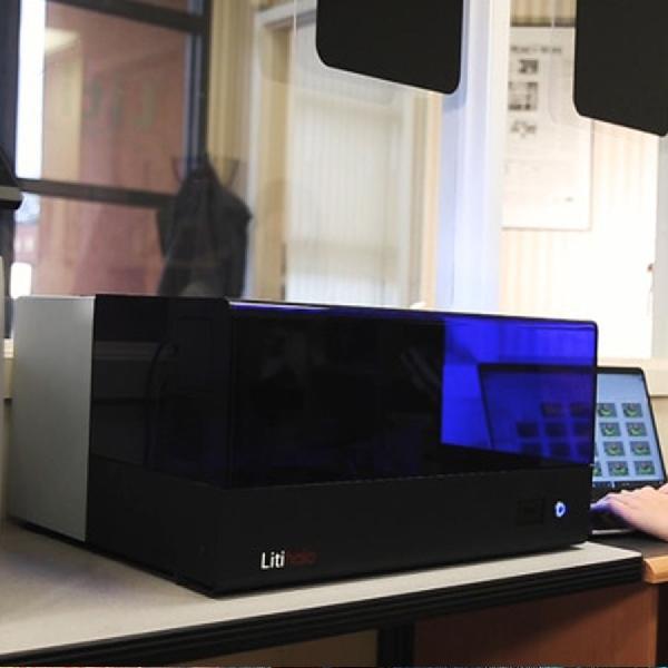 Spektakuler! Inilah Printer Hologram 3D Pertama Dari LitiHolo