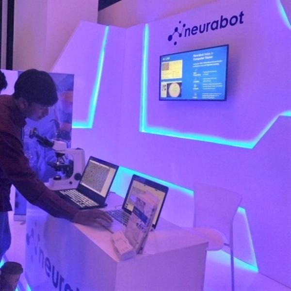 Neurabot Kini Bangun Metode Deteksi Dini Covid-19 Dengan Teknologi AI