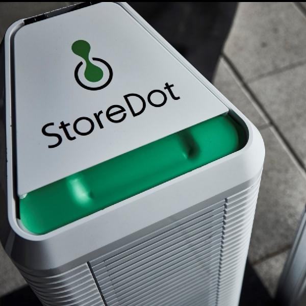 Teknologi Ultra Fast Charging StoreDot Akan Merubah Masa Depan Otomotif
