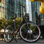 STROM CITY W, Sepeda Modern nan Stylish
