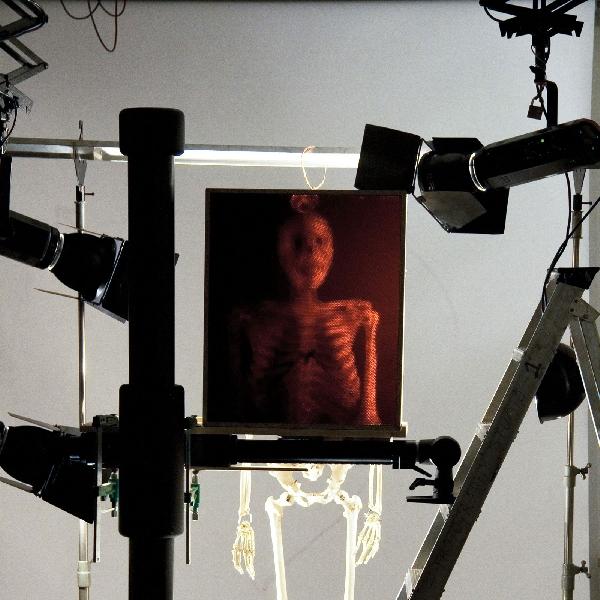 Kamera Ini Dibangun Dari 32 Ribu Sedotan
