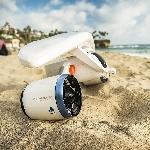 Menyelam Lebih Mudah Dengan Skuter Air WhiteShark