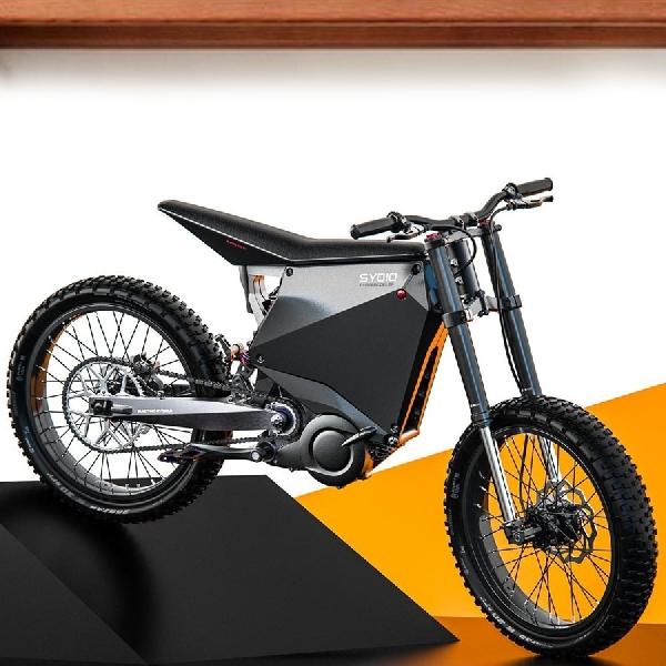 Ekspektasi Syqiq Hyper E-Bike di Masa Depan