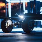 TeamGee Behemoth, Electric Board Segala Medan Paling Seimbang di Dunia