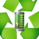 Hindari Logam Berat, Terobosan Daur Ulang Baterai Ini Lebih Ramah Lingkungan