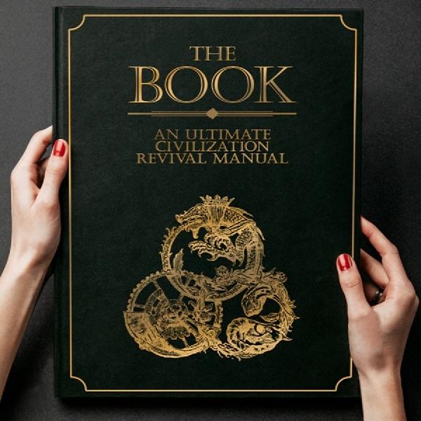 Buku Panduan Utama Untuk Membangun Kembali Peradaban