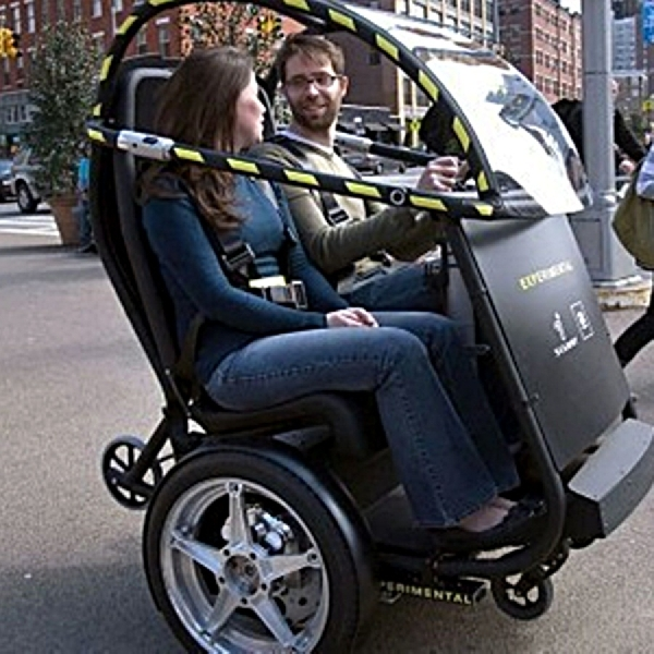 Puma Urban Mobility, Diplot Sebagai Solusi   Transportasi Ramah Lingkungan