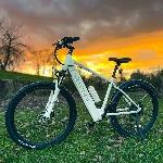 Thor e-Bike, Satu-satunya Sepeda Berteknologi Tinggi Harga Terjangkau