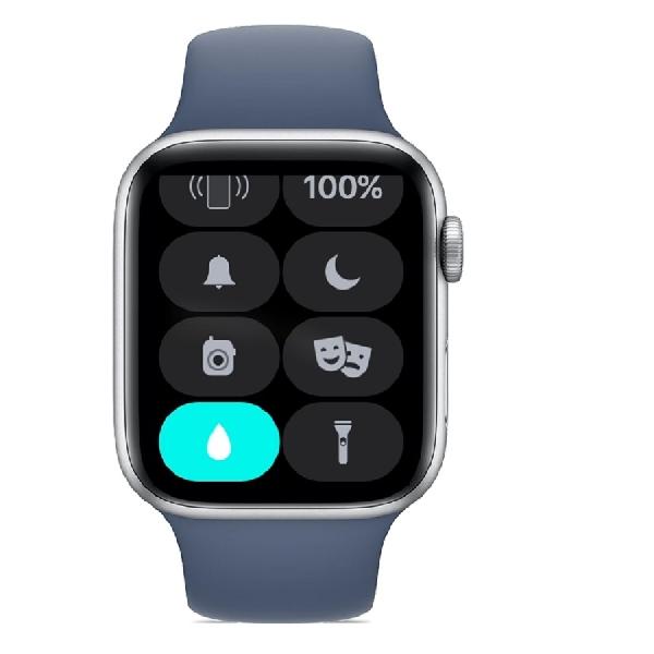 Inovasi Baru dari Apple Watch, Bisa Mengeluarkan Air Dari Speakernya